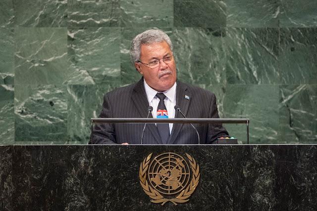 Tuvalu: PBB Harus Terlibat dengan Rakyat West Papua