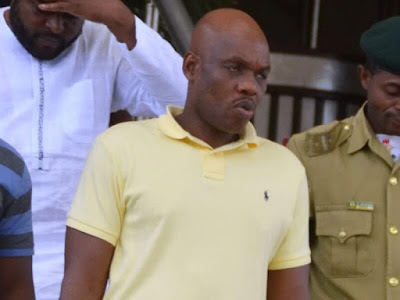 Abuja bombing: Court strikes out treason charge against Okah