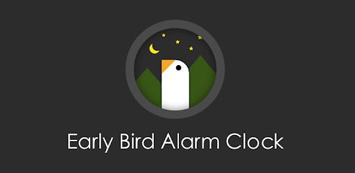 Early Bird Alarm Clock Pro v5.7.2 APK