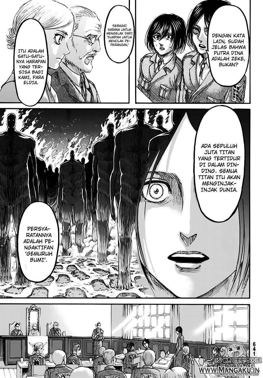 Shingeki no Kyojin Chapter 106-24