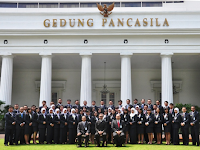 Kementerian Luar Negeri - Recruitment For Staff KBRI Vienna Austria KEMLU June - July 2015
