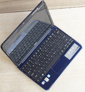 Jual Acer AOD 751 Netbook Bekas
