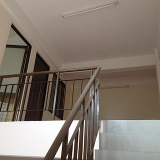 tầng lửng tầng trệt chung cư an hòa 3 khu nam long