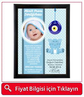 bebekler için hediyeler