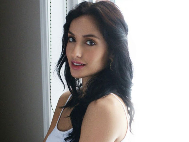 Actress nora fatehi facebook profile
