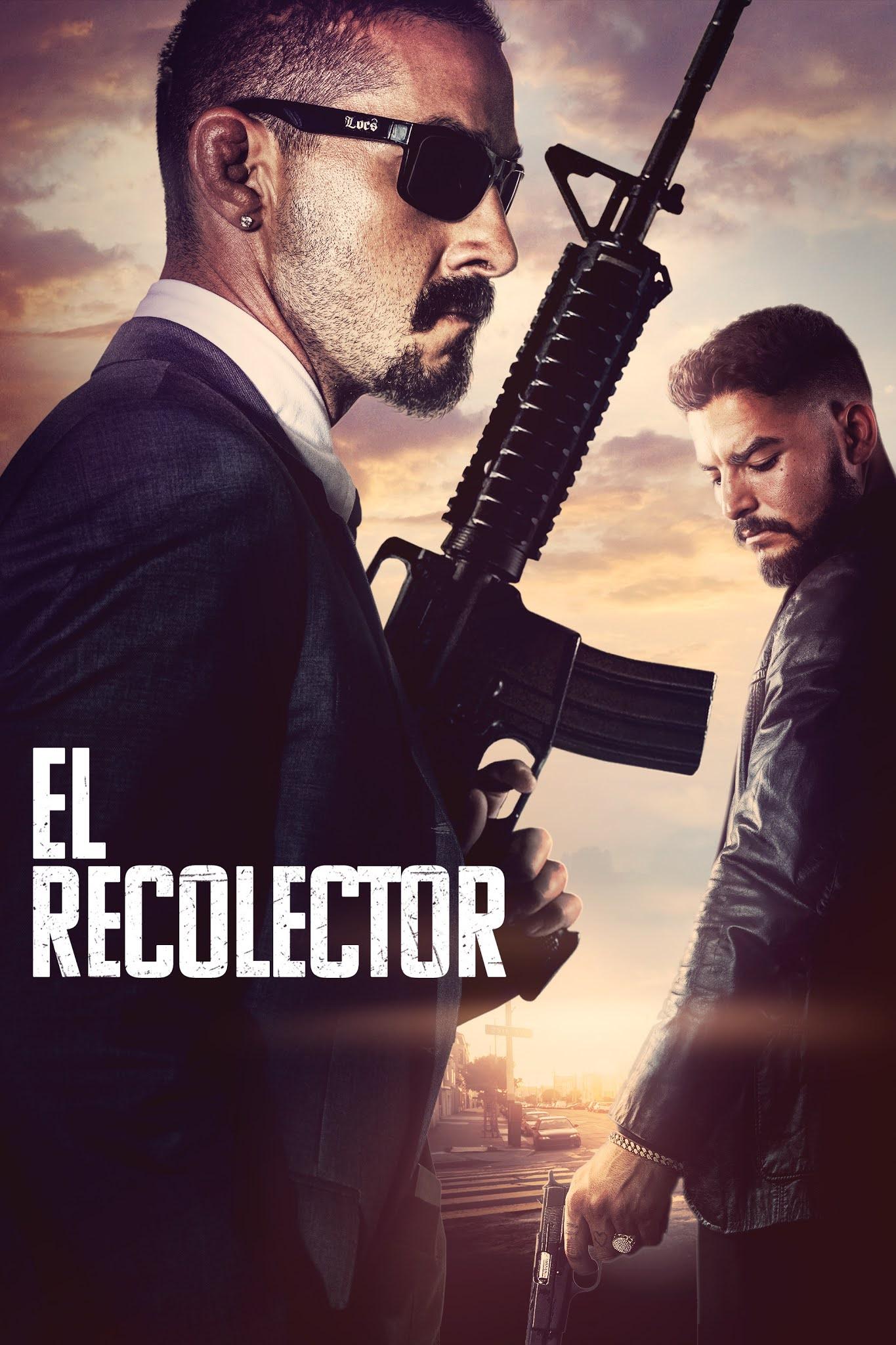El Recolector (2020) PLACEBO Full HD 1080p Latino