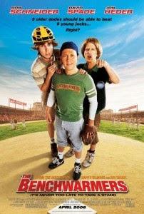 Los calienta bancas (The Benchwarmers) (2006)