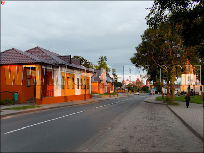 Улица в Мире