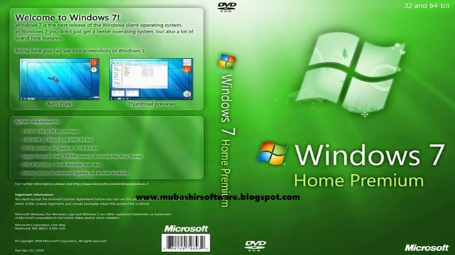 windows 7 64 bit free download without product key