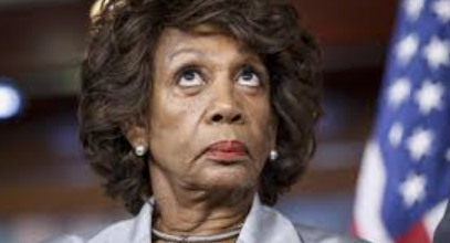 Watchdog presses FEC for audit on Maxine Waters fundraising practices
