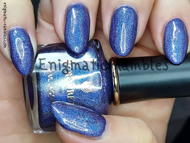 Review-Swatch-Born-Pretty-Store-beautiful-eyes-Flourish-Holographic-Series-#42514
