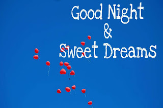 whatsapp good night wishes