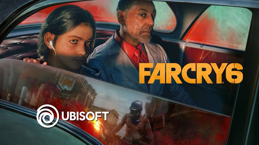 far cry 6 reveal ubi forward digital event first person shooter ubisoft pc ps4 ps5 xb1 xsx gGiancarlo esposito anthony gonzalez