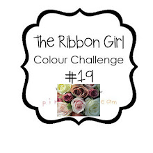 Guest Designer for Ribbon Girls