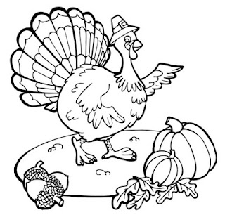 Free-funny-thanksgiving-Coloring-Pages-kindergarten-2017