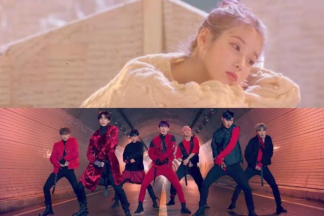 Zamanda Yolculuğun Üstesinden Gelen 8 Duygusal K-Pop MV