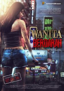 Download Film Wanita Berdarah (2016) WEBDL Full Movie