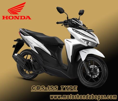 Mau Kredit Motor Honda Vario 125 Bogor