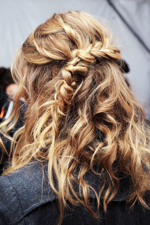 circleofchaos: Long Hairstyles 2014