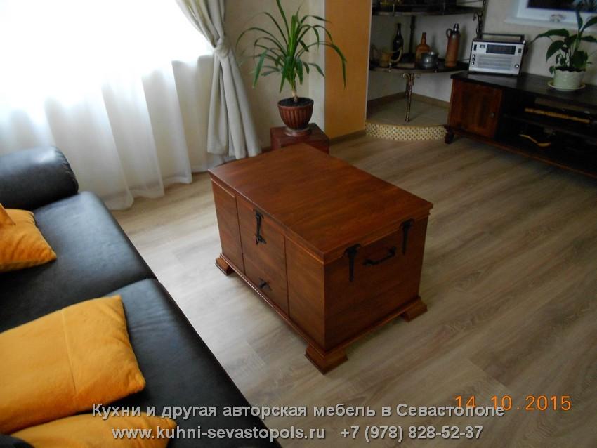 Мебель Севастополь каталог товаров