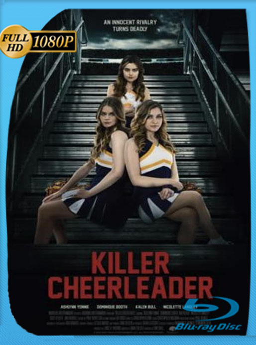 Killer Cheerleader (2020) HD 1080p Latino [GoogleDrive] [tomyly]