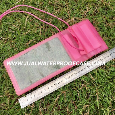 Waterproof HP L (Large) 6 Inch