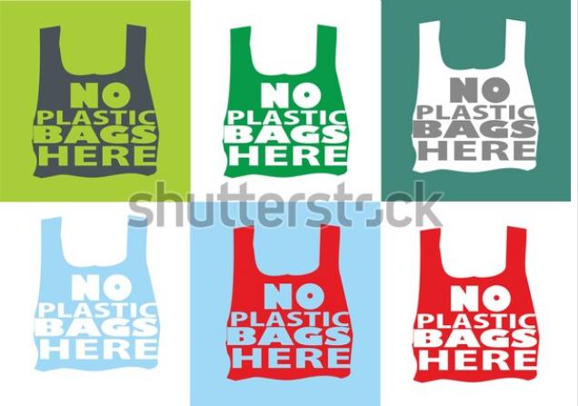 illustration graphic design pollution problem concept