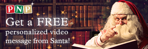 Santa Video Message, Holiday Gifts