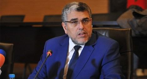 الرميد يرفض الترشح للأمانة العامة لحزب العدالة و التنمية