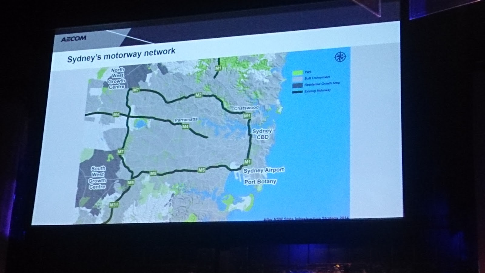aecom utilizing arcgis online to convey their largest engineering work in australia esri directions