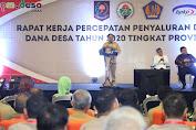 Menteri Dalam Negeri: Dana Desa untuk Pemerataan Pembangunan