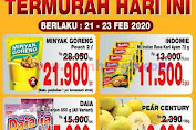 Katalog Promo Robinson Mart Supermarket Terbaru 21-23 Februari 2020