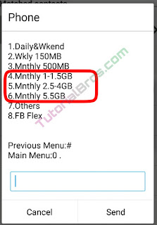 In order to enjoy the 7GB free data on 9mobile, you have to purchase 1GB monthly data or above