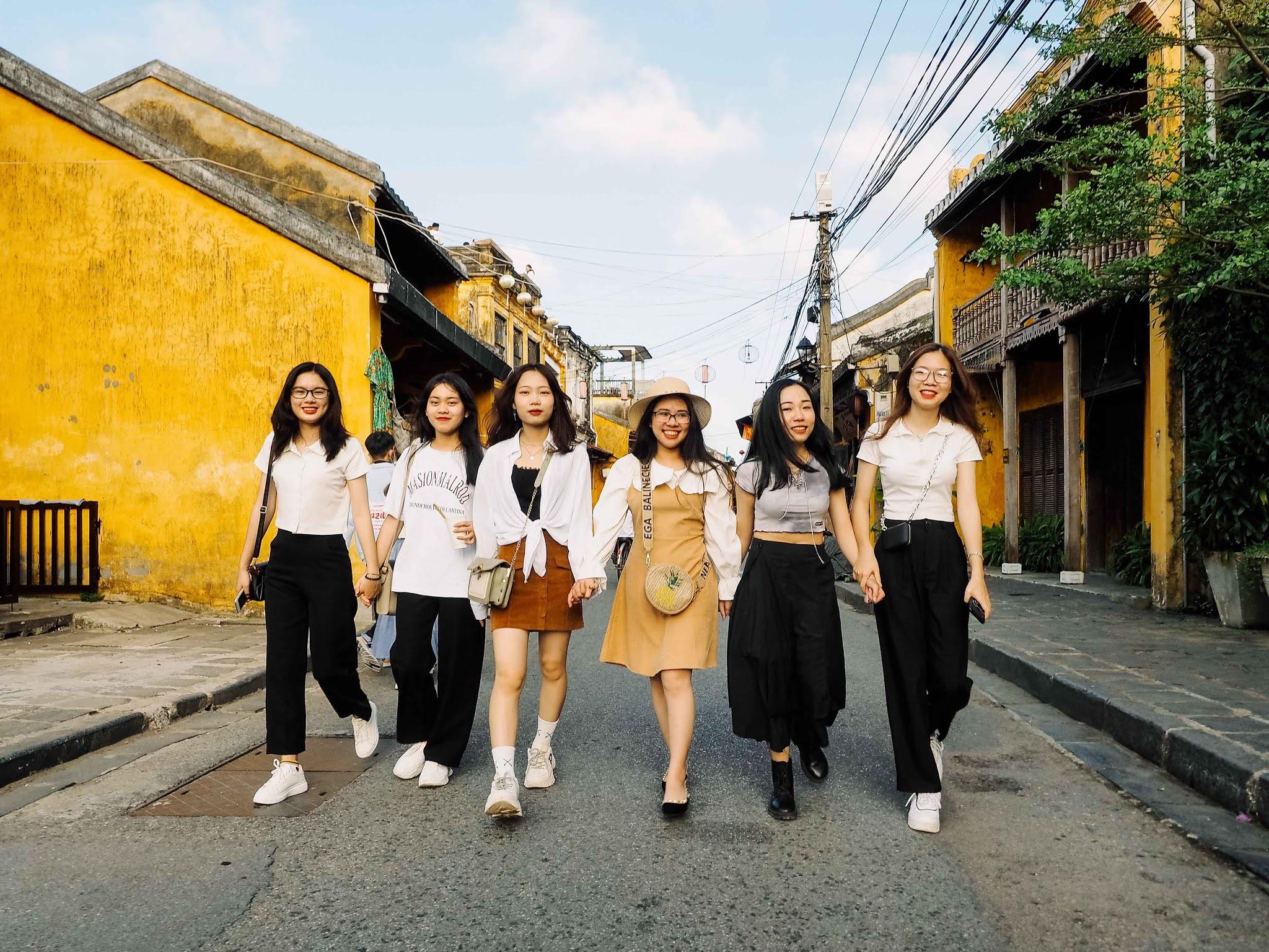 Báo giá chụp ảnh ngoại cảnh học sinh, sinh viên Đà Nẵng, Quảng Nam