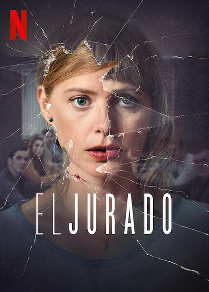El Jurado (2020) Temporada 1 NF WEB-DL 1080p Latino
