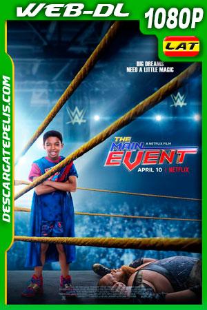 La pelea estelar (2020) 1080p WEB-DL Latino – Ingles