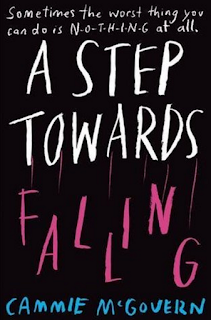 A review of a step towards falling by Cammie McGovenr
