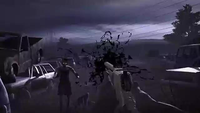تنزيل لعبة اندرويد Into the Dead 2 على جهاز الحاسوب
