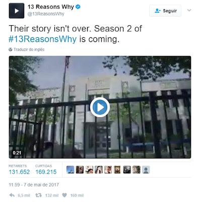 13ReasonsWhyTwitter