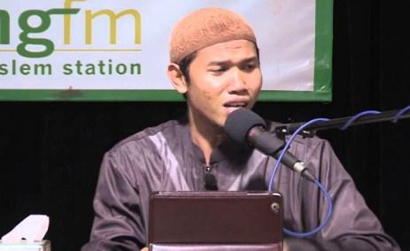 Audio Murottal Al Quran Abu Usamah Lc Juz 1 Full