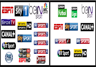 Live Streams For Sports TV Channels
