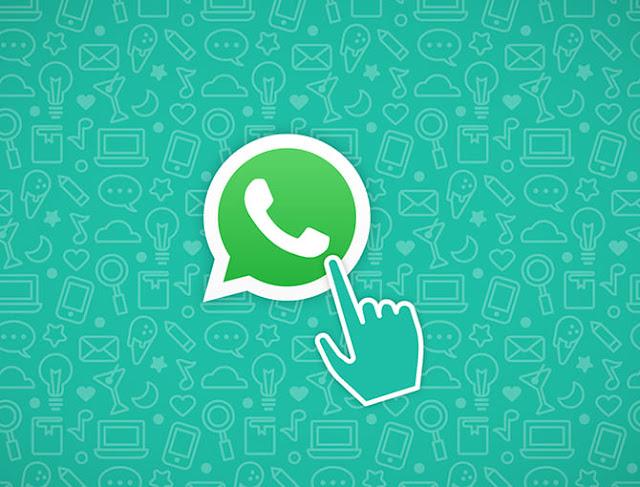 agregar botón de whatsapp
