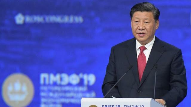 China, dispuesta a compartir tecnología 5G pese a medidas de EEUU