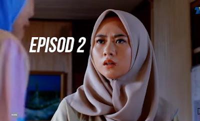 Tonton Drama Setelah ku Dimiliki Episod 2 Full