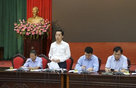 Công nghệ lạc hậu, sao vẫn để nhà máy sông Đà cấp nước cho Hà Nội?