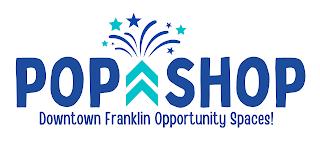 Pop Shop Franklin