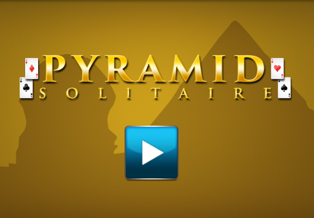 Free Pyramid Solitaire Game Online