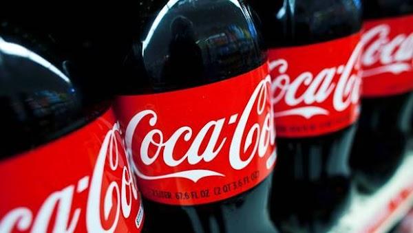 Miles de Mexicanos lanzan reto de 30 días sin consumir  COCA-COLA ¿Estas de acuerdo?