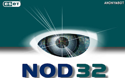 Installasi Anti Virus Eset Nod32 Full Version Terbaru Aktiv Selamanya