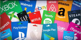 بطاقات الهدايا من جوجل | أسهل طريقة للحصول على بطاقة google play مجانا 2021 - إبداع تقني